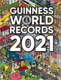 Guinnes Book of Records 2021